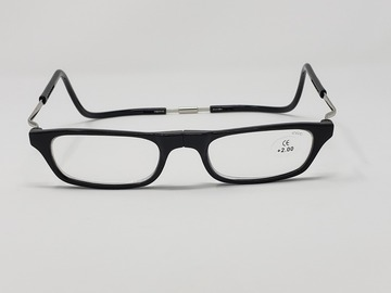 Selling with online payment: CliC XXL Reading Glasses