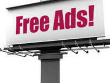 Announcement: Free Ads for drum businesses that list here
