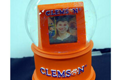 Buy Now: Wholesale NCAA Officially Licensed Clemson University Photo Music