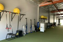 Available To Book & Pay (Hourly): Group Fitness - Hourly Rental