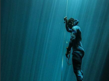 Freediving courses: SSI Freediving Level 1 in Seattle, USA (Cirque du Soleil expert)