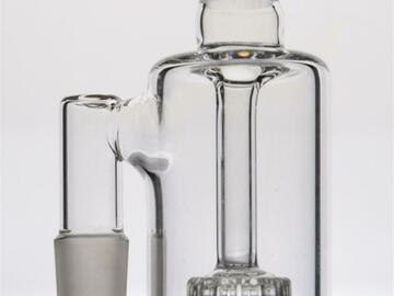 Post Now: Mobius Matrix sidecar glass bong thick glass water smoking pipes