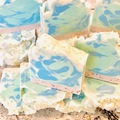Selling with online payment: Island Escape Artisan Soap Bar