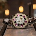 Selling with online payment: Handcrafted Steampunk Accessory