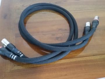 Vente: Câble Modulation XLR MPC AUDIO ABSOLUTE