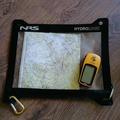 Leier ut (per day): Garmin ETrex gps-paikannin ja vedenpitävä karttakotelo