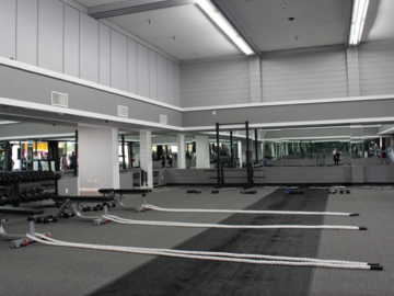 Available To Book & Pay (Hourly): Strength and Conditioning