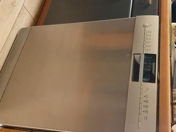 Vente: lave vaisselle 12 cvts Siemens