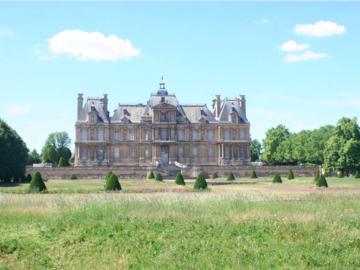 Actualité: Les jardins du château vont retrouver des couleurs