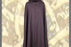 Selling with right to rescission (Commercial provider): Medieval Cloak Burkhard, brown