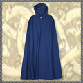 Selling with right to rescission (Commercial provider): Medieval Cloak Burkhard, blue