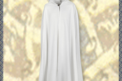 Selling with right to rescission (Commercial provider): Medieval Cloak Burkhard, natural