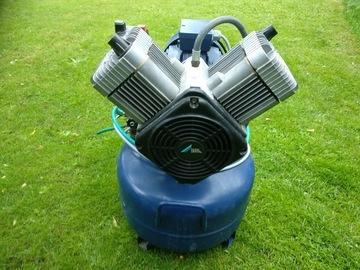 Artikel aangeboden: Dürr Compressor D7120 type 5210