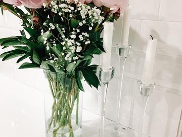 Ilmoitus: Blomster kynttilänjalat