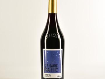 Vente avec paiement en direct: Arbois Pinot Noir Demeter