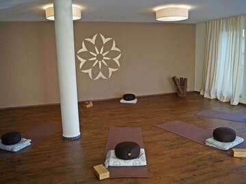 Vermiete Gym pro H: Yogastudio