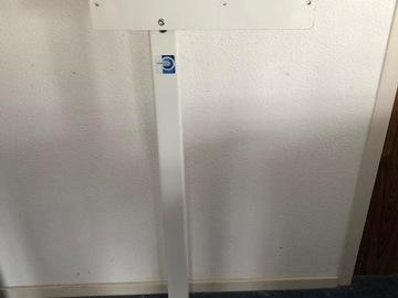Artikel aangeboden: Stand alone rontgen kolom