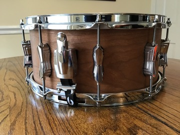 """Selling with online payment: BDC """"Big Softy"""" Snare  EC"""