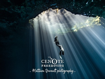 Freediving courses: Molchanovs Wave 1 Freediving in Tulum, Mexico (private course)