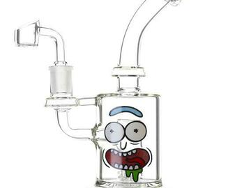 Post Products: Sector C-710 Dab Rig Rick