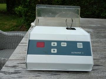 Artikel aangeboden: SDI Ultramat 2 capsule mengapparaat