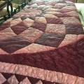 Selling with online payment: Handmade Quilt