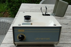 Artikel aangeboden: SDI Ultramat mengapparaat