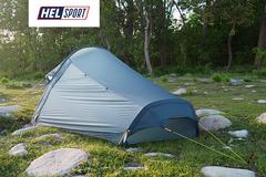 Vuokrataan (viikko): Helsport 1 hnk vaellusteltta - Ringstind Superlight 1 (1,04 kg)