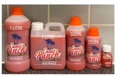 For Sale: 250ml Bottle of Rum Punch