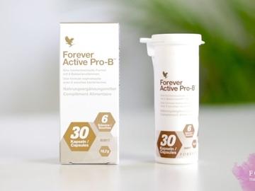Vente avec paiement en direct: Forever Active Pro B