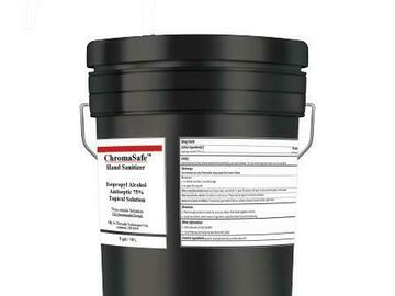 Sell your product: 5-Gallon Pail ChromaSafe™ Hand Sanitizer