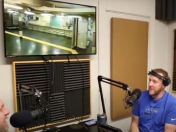 Rent Podcast Studio: Boston Podcast Network