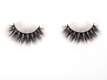 For Sale: Glam01 3D Mink Lashes byNOEL