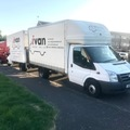 Offering-Per hour service: House Removals / Man and Van