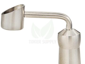 Post Products: Titanium 14/18 Banger Nail
