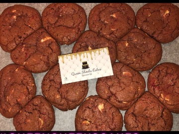 For Sale: Qs New York cookies