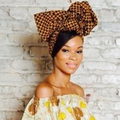 Online Payment - Group Session - Pay per Course: #DesignYourLife Learn The Art of Headwrapping w/Attallah Pamoja!