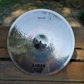 "Selling with online payment: SOLD! Sabian HH Prototype 22"" Sound Control Ride"