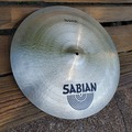 "Selling with online payment: Sabian HH 20"" Mini-cup Prototype ride cymbal"