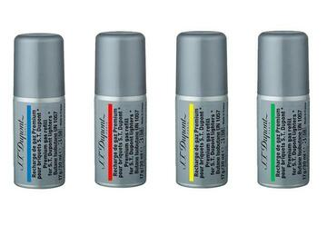 Post Products: S.T. Dupont Premium Butane