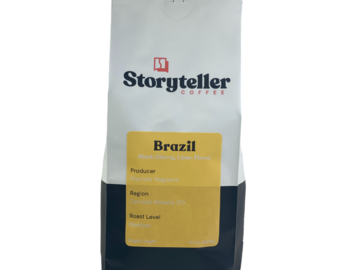Selling with online payment: Brazil | Medium Roast | Single Origin