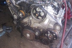 Selling with online payment: Chevy LS4 Engine and Trans