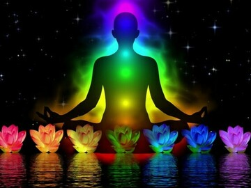 Selling: CHAKRA Focused Realignment SPELL WORK: Healing - MYSTIC ROSE