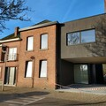 .: mvdw-architecten bvba - Zelem