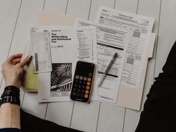 Anasova Connect: Best tax advice