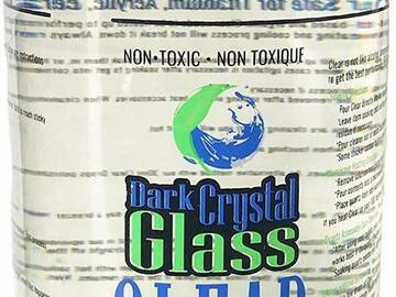 Post Products: DARK CRYSTAL - Cleaning Solution for Glass, Quartz, and More!