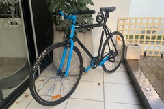 Daily Rate: Mongoose Fixie