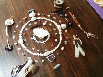 Workshop offering (dates): Inka Stone Massage Ausbildung für 2 Personen