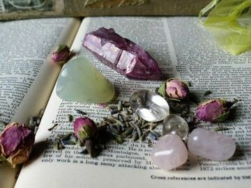 Selling: Curse & Spell REMOVAL Service: Hex Removal. Healing – MYSTIC ROSE