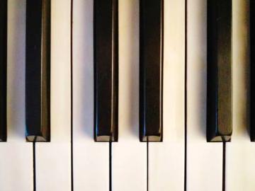 Offre: Cours de piano